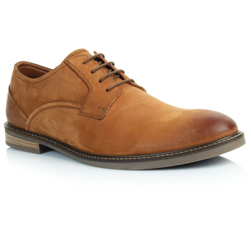 Arthur Jack Men's  Bradford Shoe  -  tan