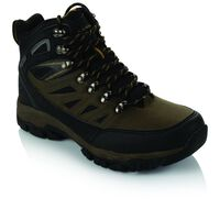 K-Way Men's Nova Boot -  olive-black