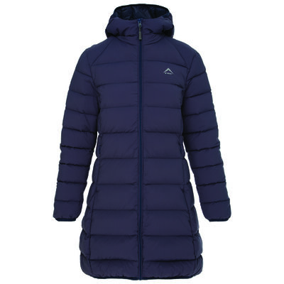 K-Way Women's Vivid Down Coat