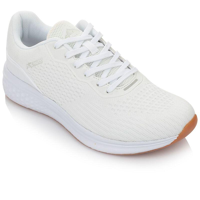 K-Way Griffin Shoe (Mens) -  white-white