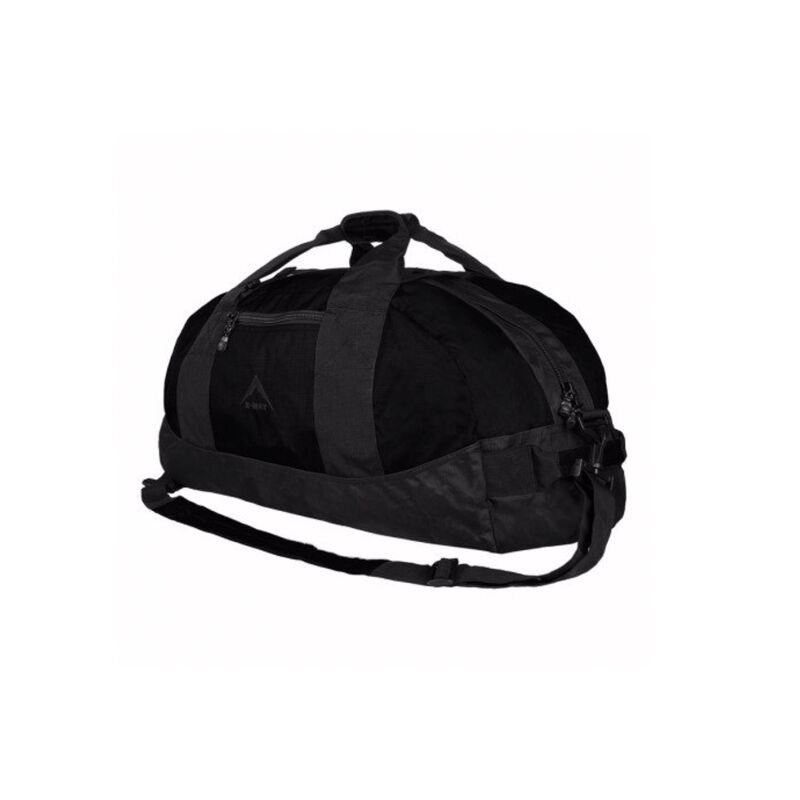 K-Way Evo Medium Gearbag  -  charcoal