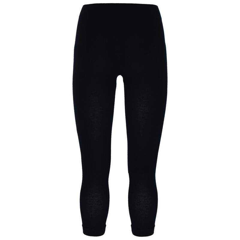Boody Women's 3/4 Leggings -  black