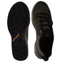 Adidas Men's AX3 Shoe -  olive-black