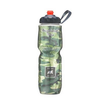 Polar Camo 24oz Insulated Waterbottle
