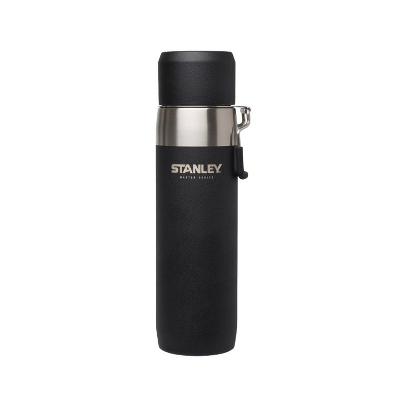 Stanley Master Water Bottle 0.65L '19 -  black
