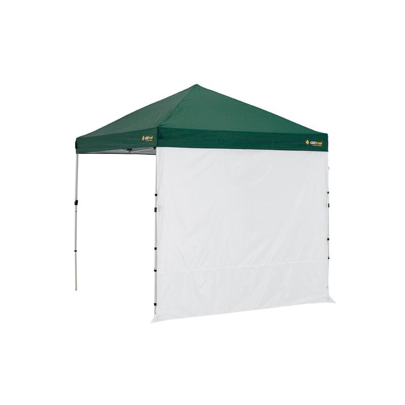 OZtrail Compact Solid Wall Kit 2.4m -  nocolour