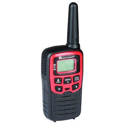 Midland XT10 Two-Way Radios