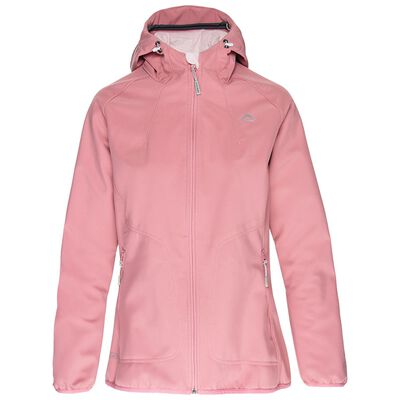 K-Way Women's Softshell Jacket