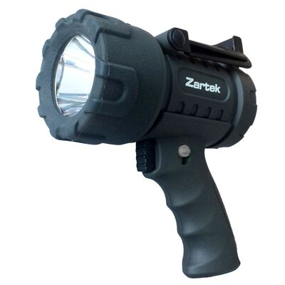 Zartek ZA461 Rechargeable Spotlight