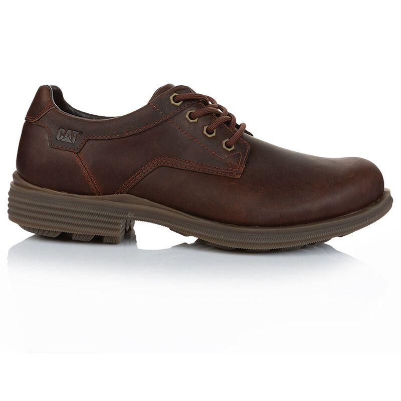 Caterpillar Men's Elliston Shoe -  brown