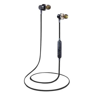 Volkano Resonance Series Dual Driver Bluetooth Earphones