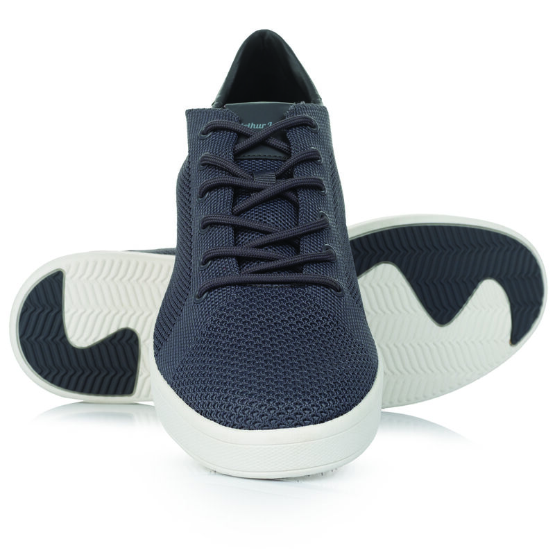 Arthur Jack Kent 2.0 Sneaker -  grey