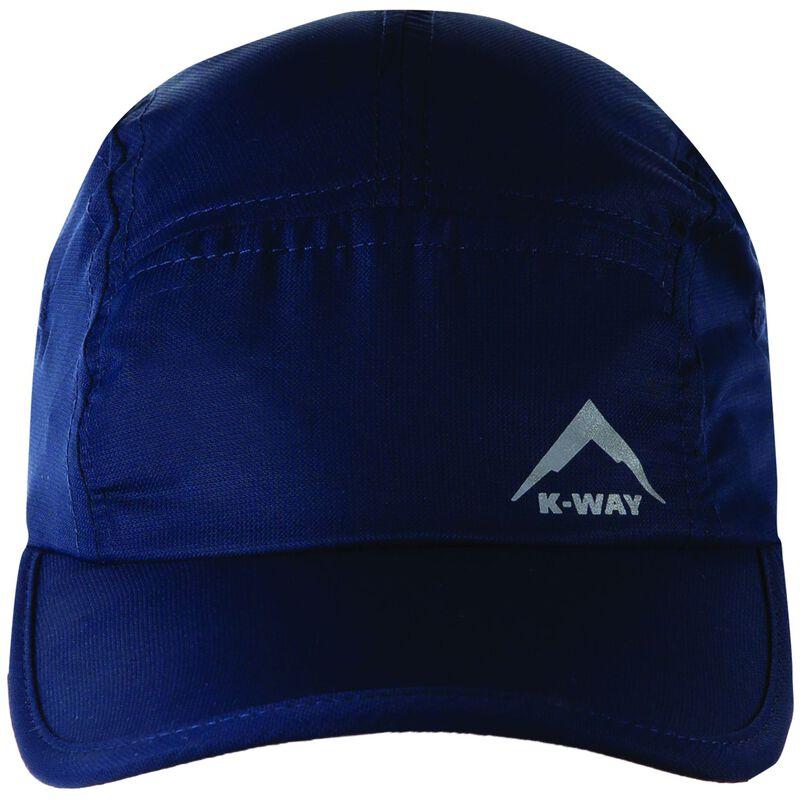 K-Way Quake Peak Cap -  navy