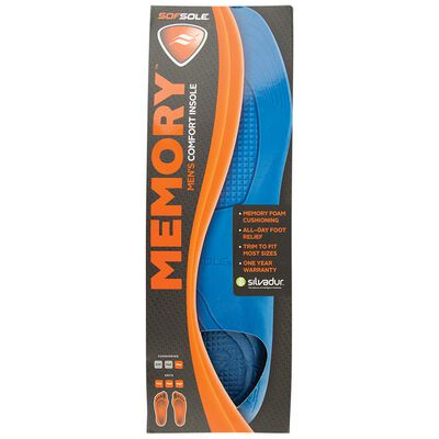 Sofsole Men's Memory Insole 2