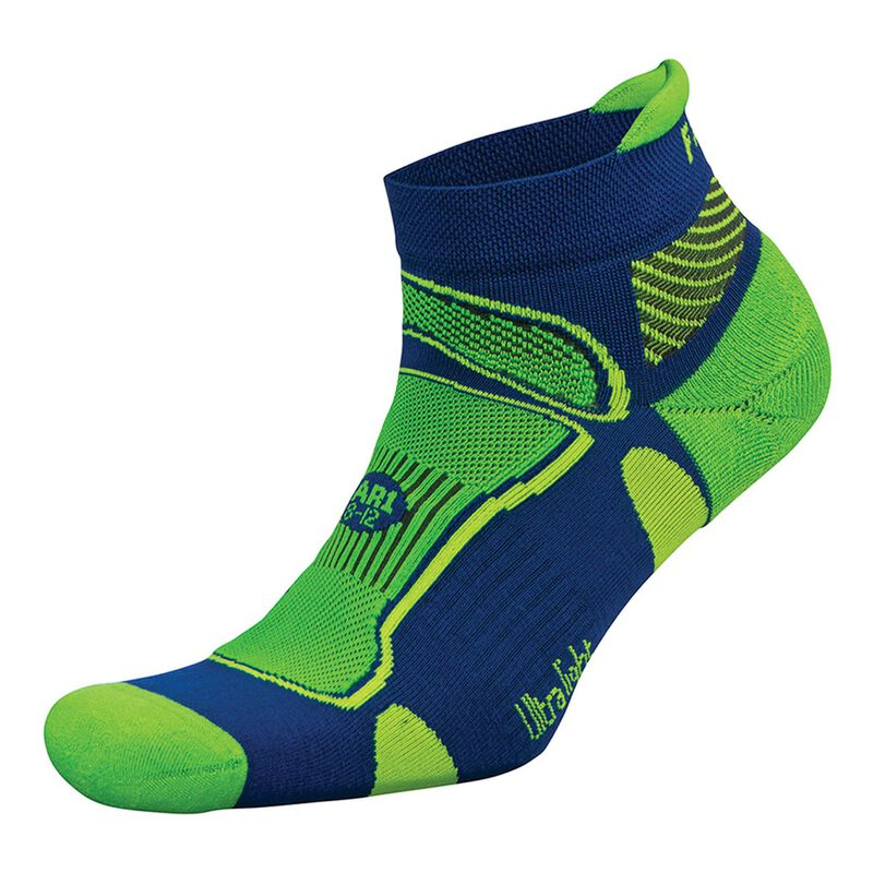 Falke Unisex Ultra Lite Socks -  blue-lime