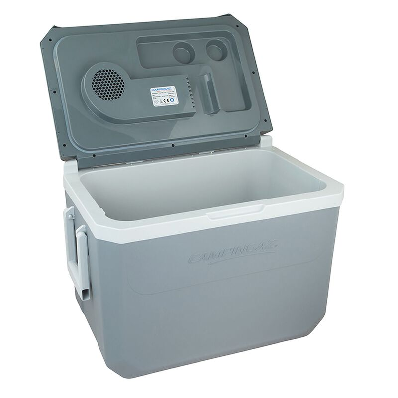 Campingaz Powerbox 36L -  grey-white