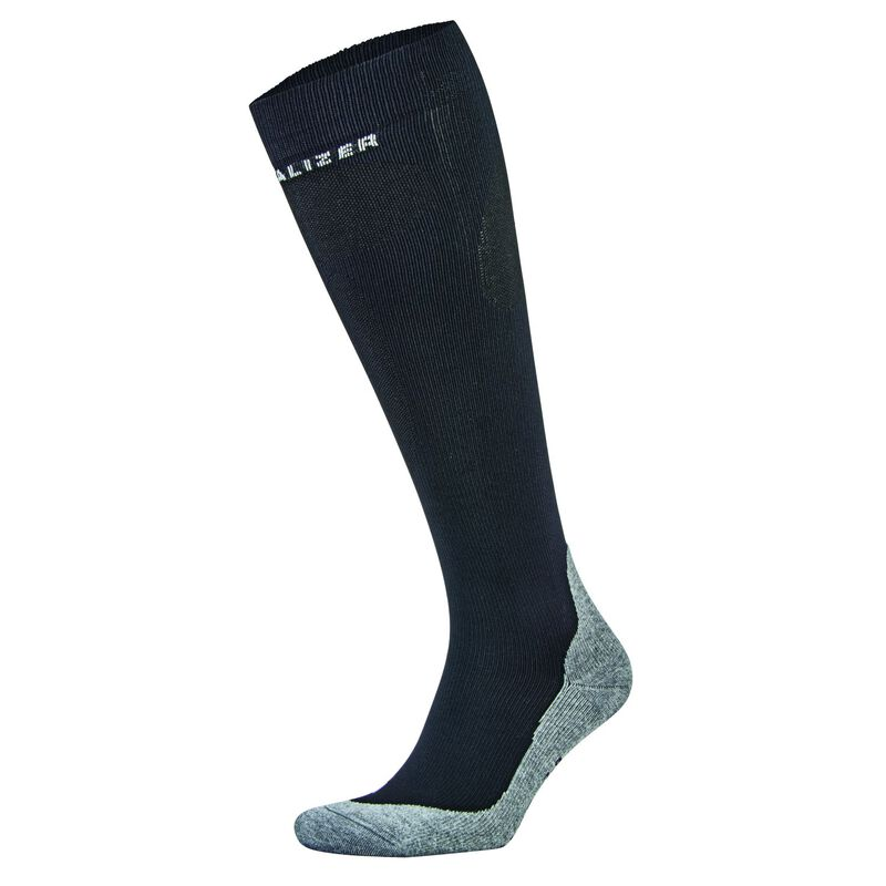 Falke Unisex AR4 Vitalizer Socks -  black