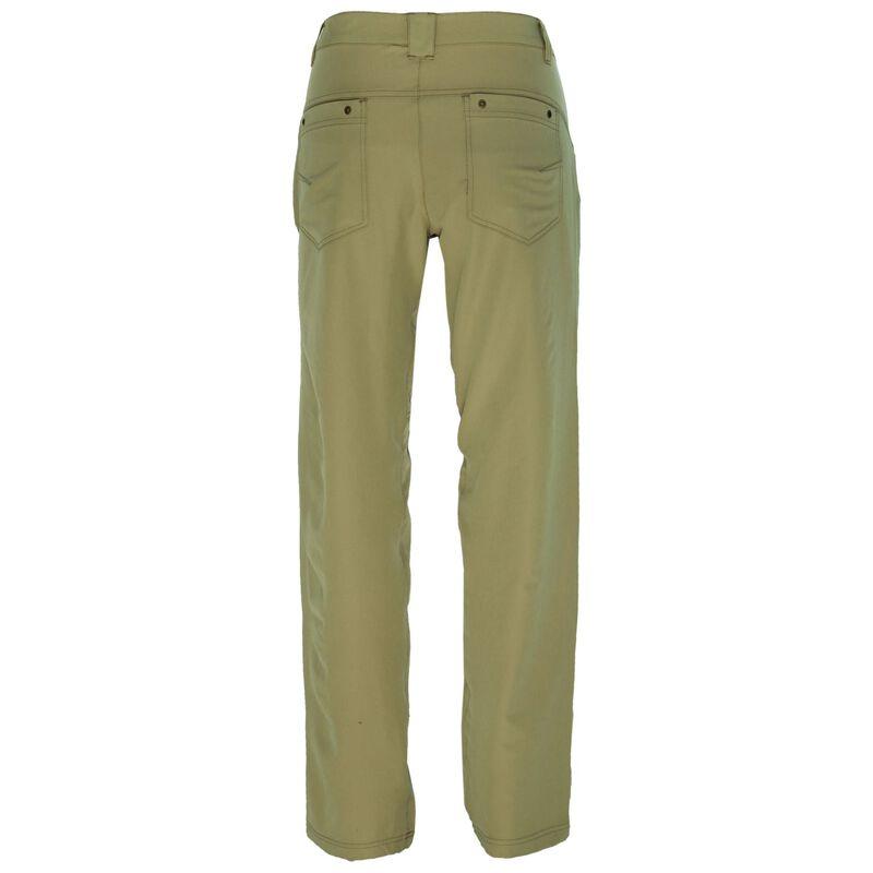 K-Way Women's Bailey Trousers -  khaki