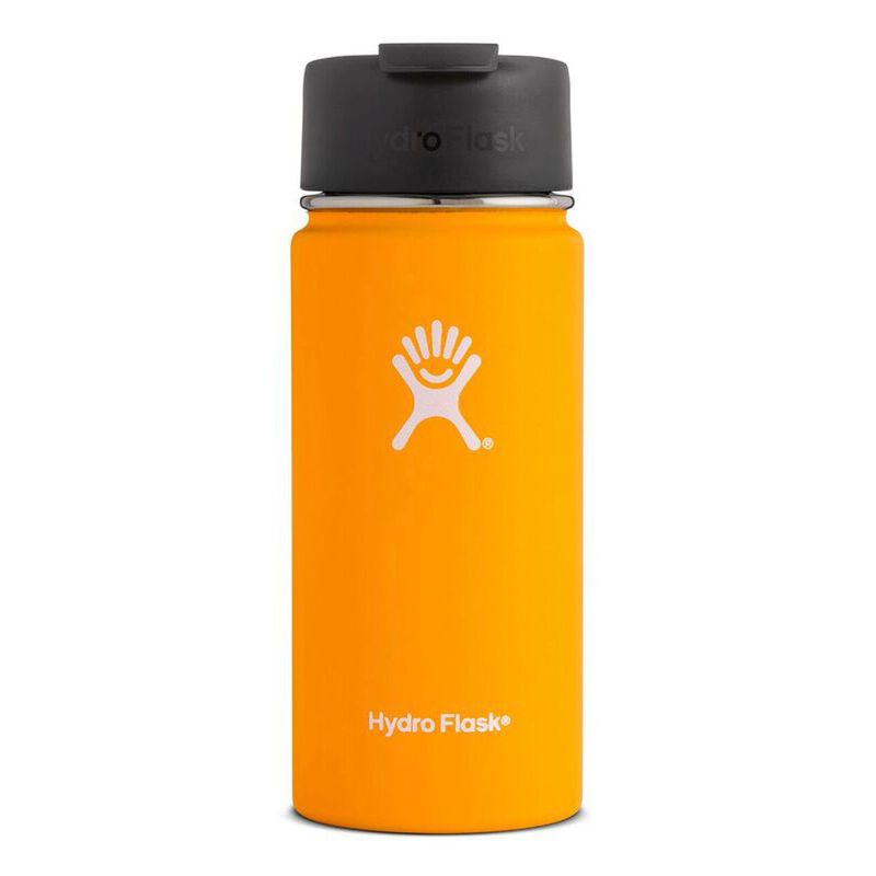 Hydroflask 473ml Wide Mouth Coffee Mug -  yellow