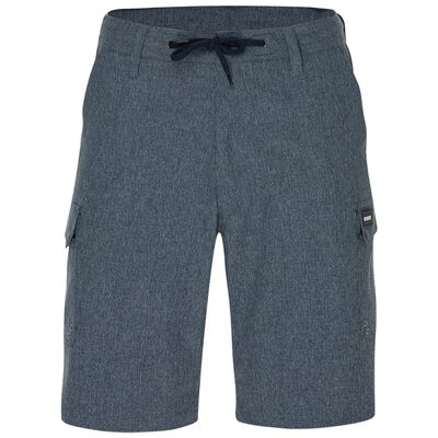 K-Way Men's Explorer Rambler Hybrid Shorts
