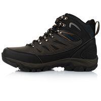 K-Way Men's Nova Boot -  charcoal-navy