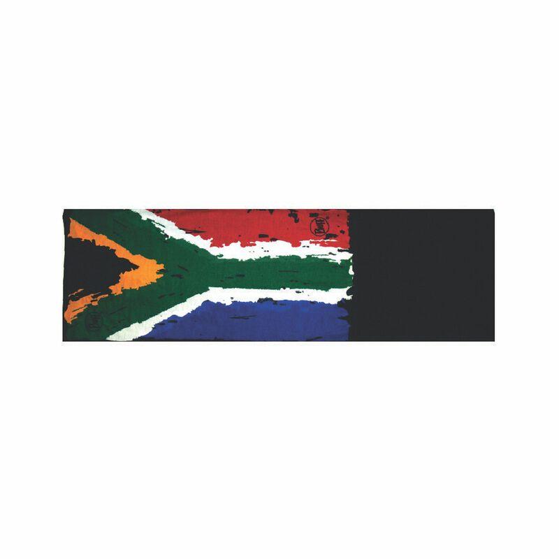 Buff® Unisex Custom Polar SA Flag  -  assorted