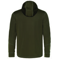 K-Way Men's Enzo Fleece  -  olive