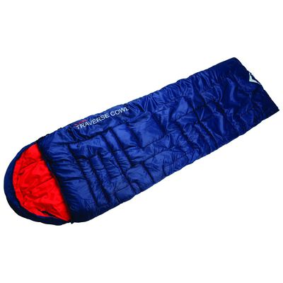 K-Way Traverse 2 Cowl Sleeping Bag