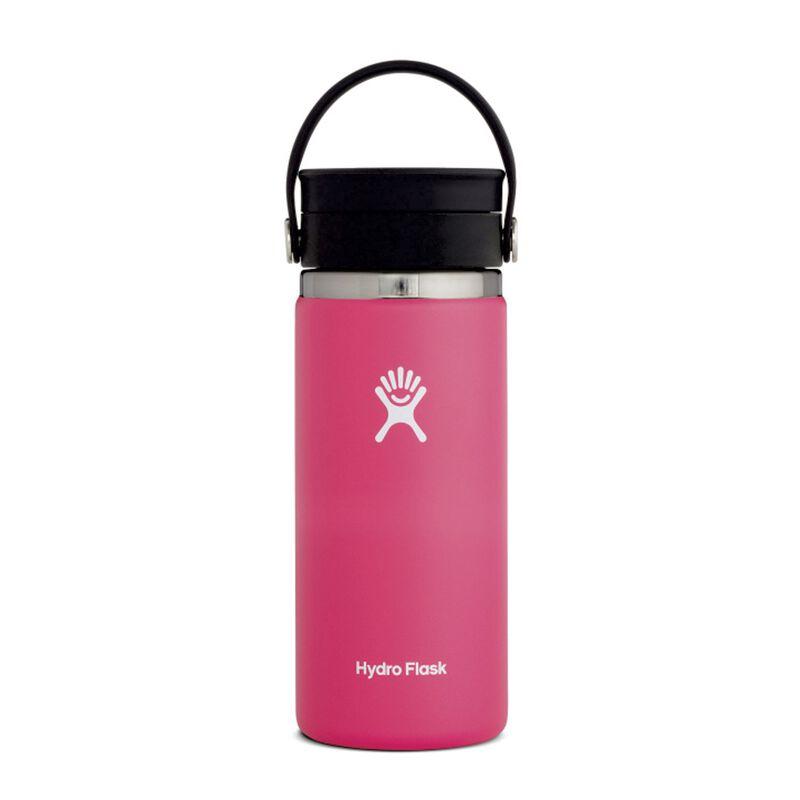 Hydroflask 473ml Wide Mouth Flex Sip Lid Coffee Mug -  c45