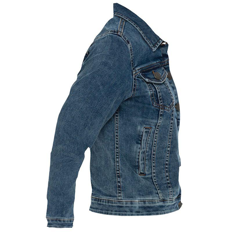 Old Khaki Women's Charlene Denim Jacket -  lightblue