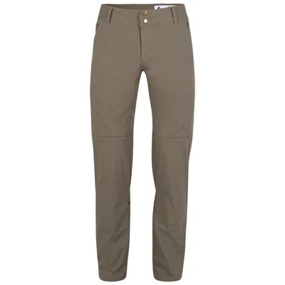K-Way Women's Peri Zip-Off Trousers