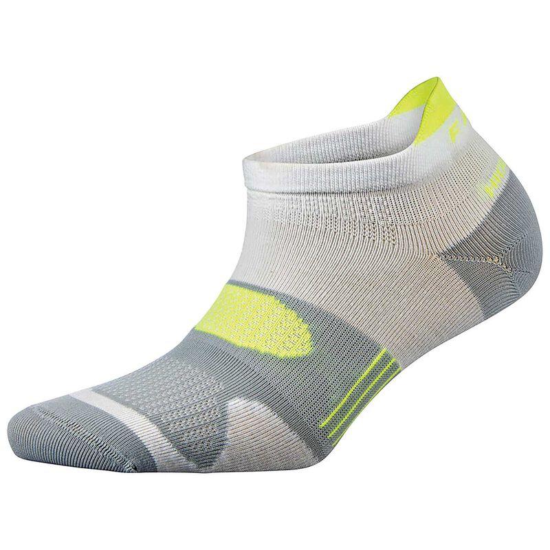 Falke Unisex Hidden Dry Socks -  grey-lime