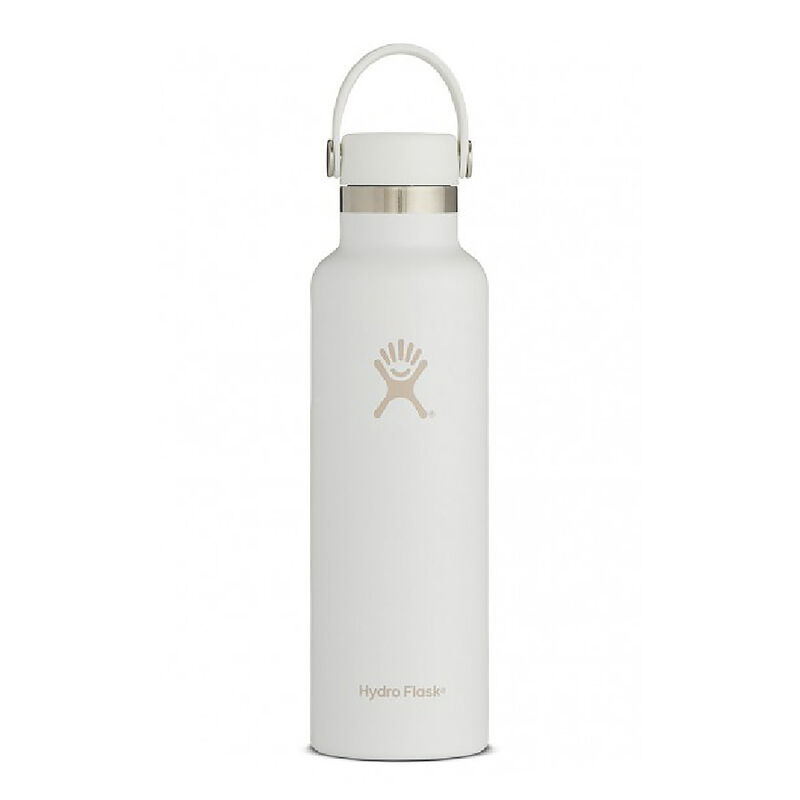 Hydro Flask Skyline Standard Mouth 621 ml -  white