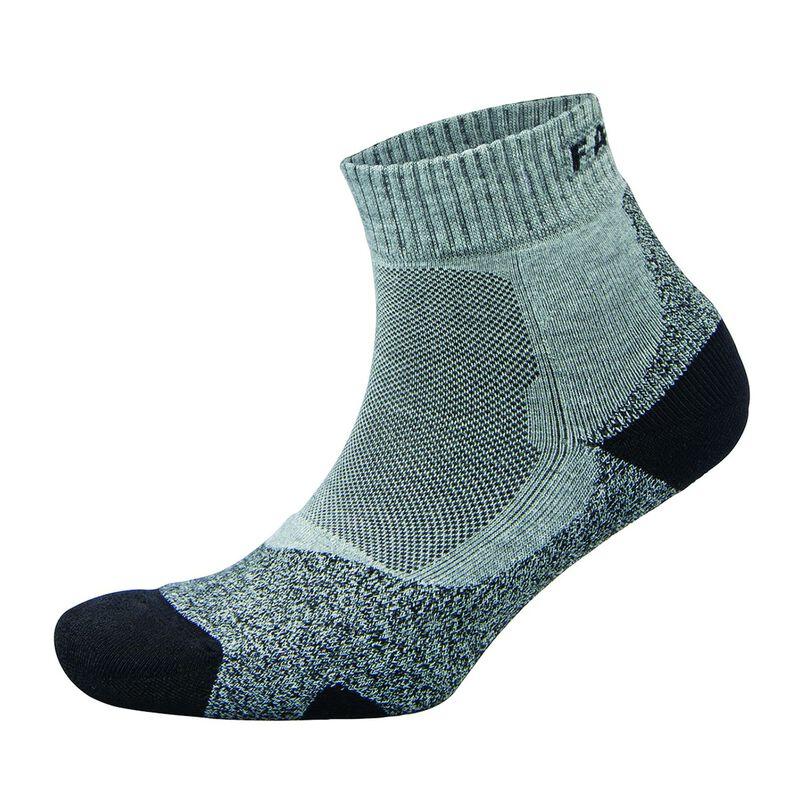 Falke Unisex AH1 Low Cut Cool Socks -  grey