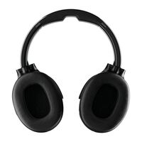 Skullcandy Venue Active Noice Cancelling Wireless Headphones -  black