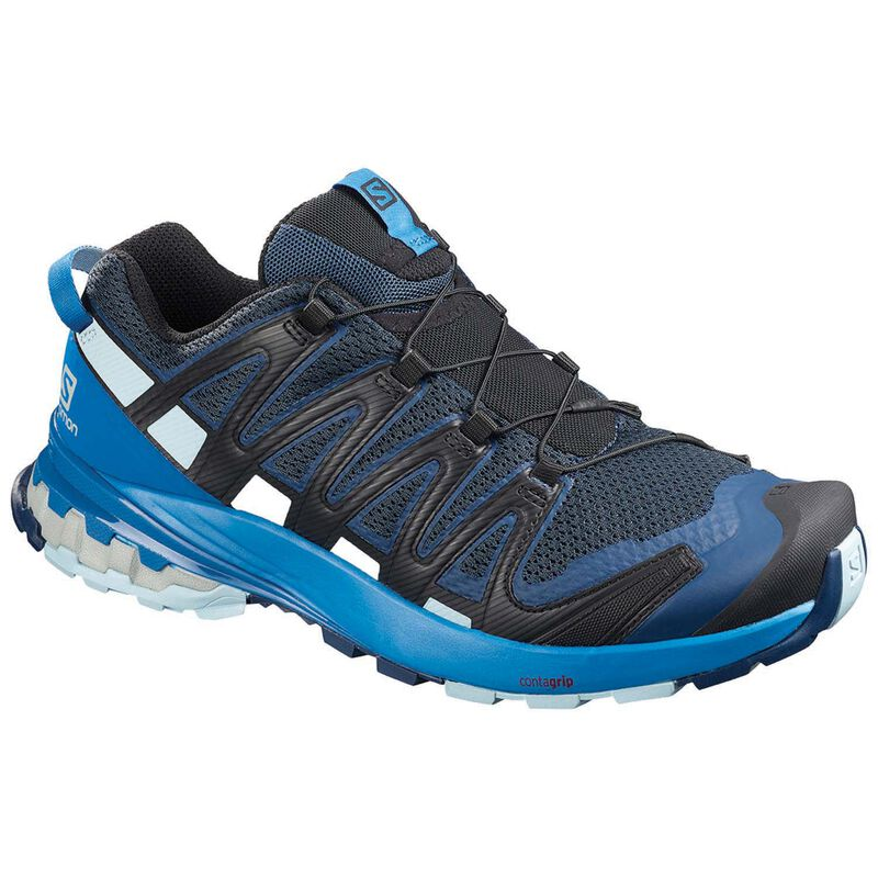Salomon XA Pro 3D V8 -  navy-royal