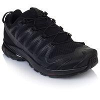 Salomon Men's XA Pro 3D V8 Shoe -  black-black