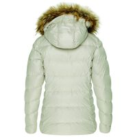 K-Way Women's Elara Down Jacket  -  stone