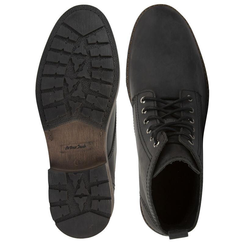 Arthur Jack Men's Smith Boot -  black