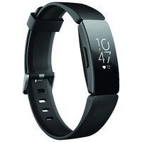 Fitbit Inspire HR Watch -  black