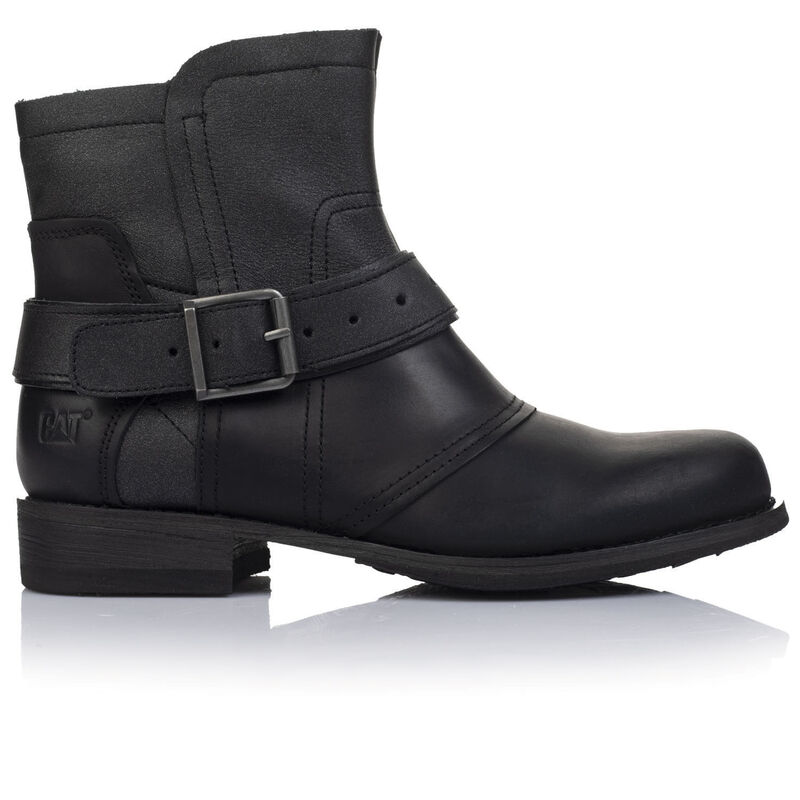 Caterpillar Women's Bailey Boot -  black