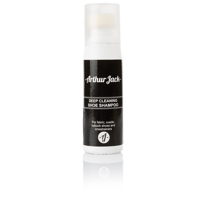Arthur Jack Deep Cleaning Shoe Shampoo -  nocolour