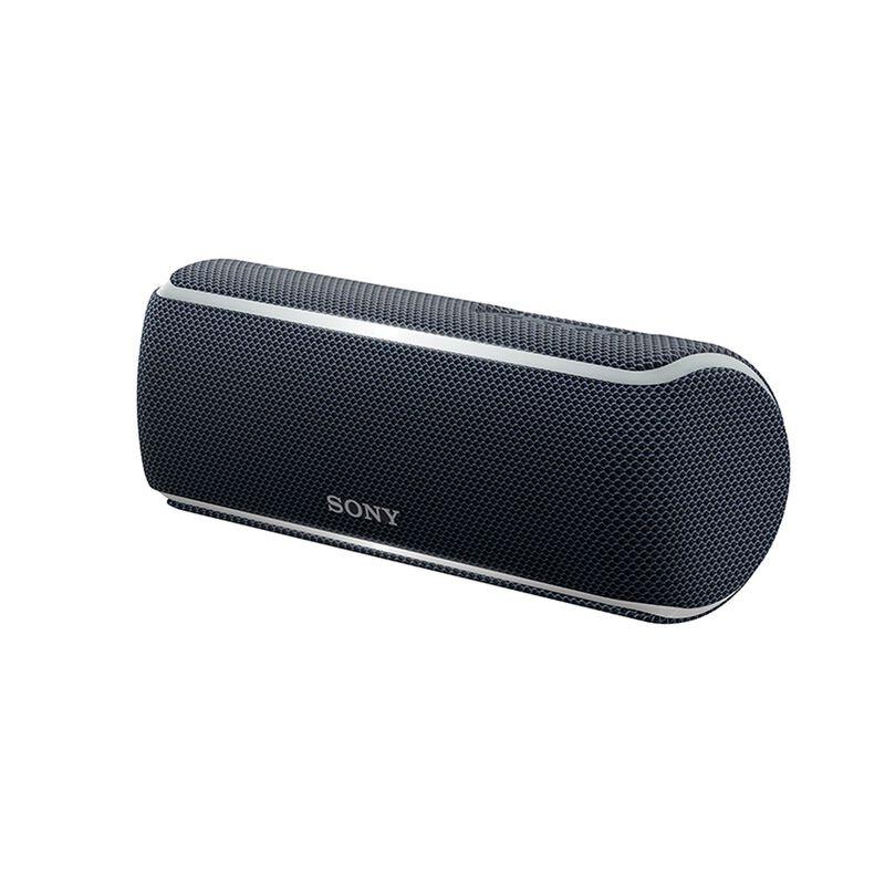 Sony XB21 Portable Bluetooth Speaker -  black