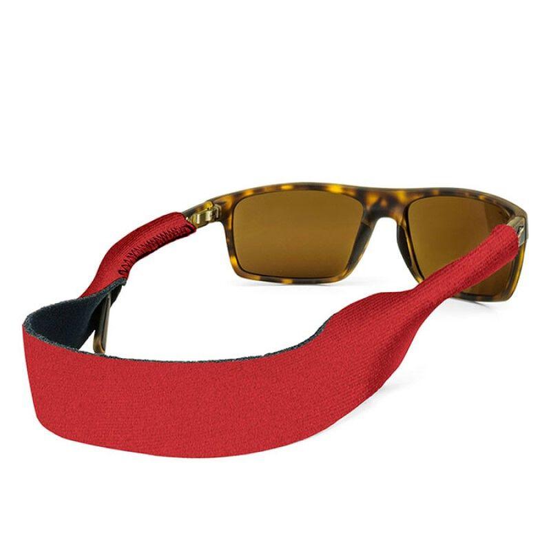 Croakies XL Glasses Cord -  red
