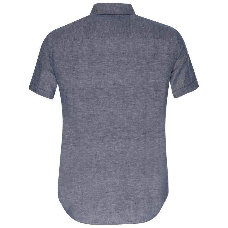 Old Khaki Men's Colt Regular Fit Shirt -  navy