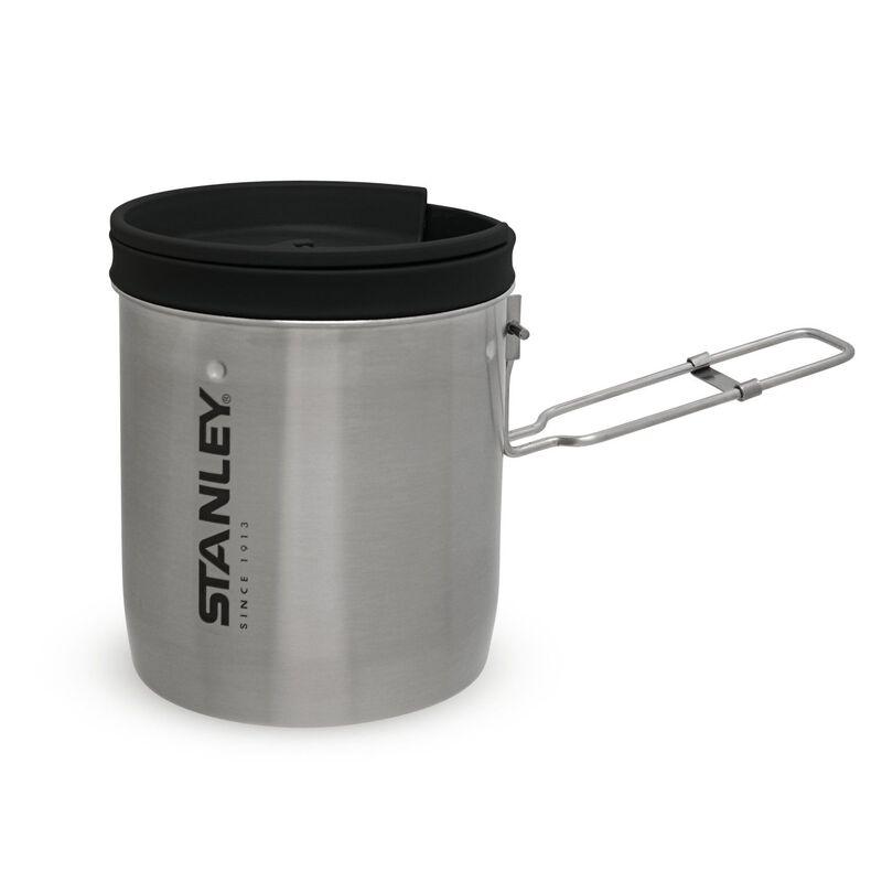 Stanley Adventure Bowl and Spork Compact Cookset -  nocolour