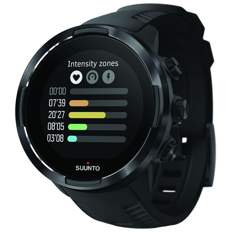 Suunto 9 Baro Watch -  black
