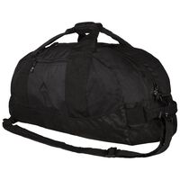 K-Way Evo Large Gearbag -  black