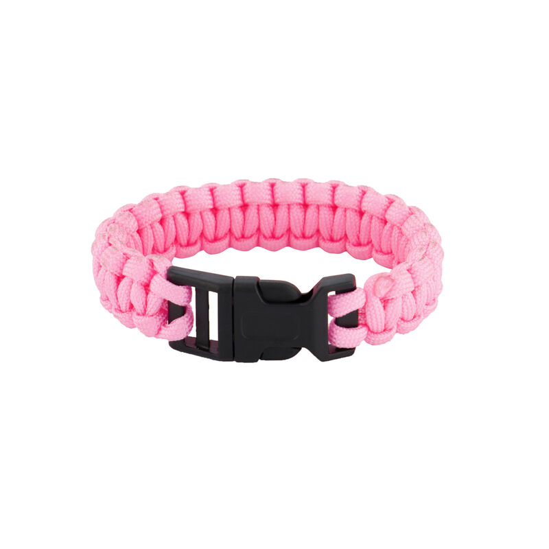 Cape Union Paracord Bracelet (Small) -  pink