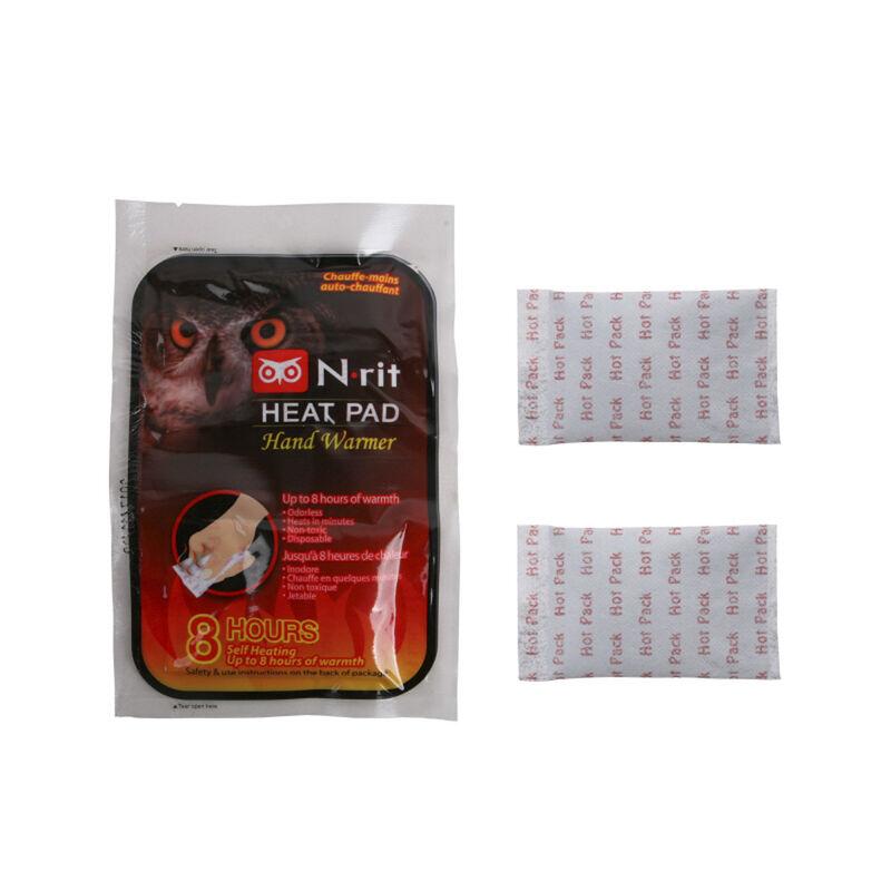 N-Rit Hand Warmer -  nocolour